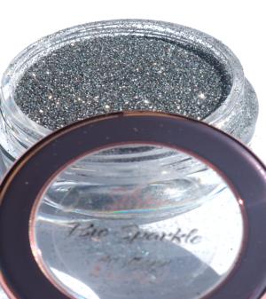 Bio Sparkle Silver