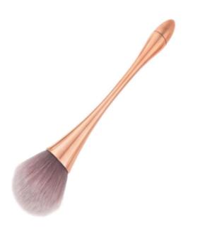 Dust Brush Gold