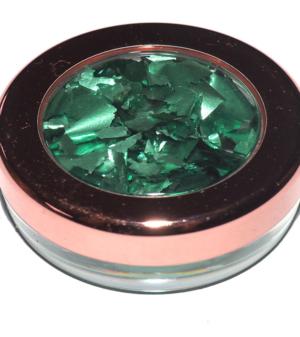 Nail Art Foil Green