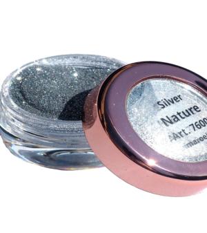 Nature Sparkle Silver
