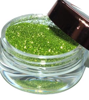 Sparkle Lime